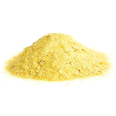 Nutritional Yeast Flakes Toasted