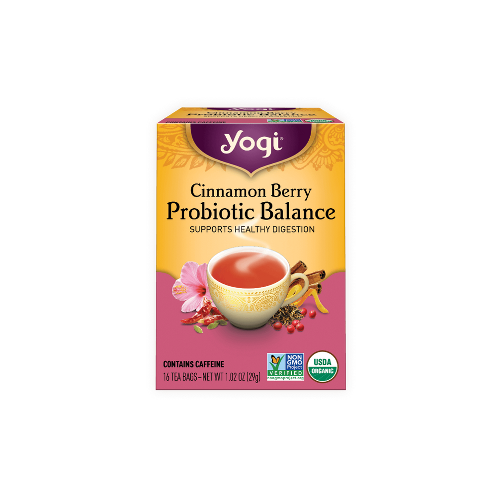 Yogi Tea -(Organic)  Immune Support