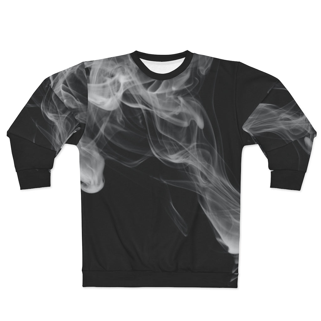 Smoking crewneck