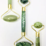 Natural Jade Facial Roller