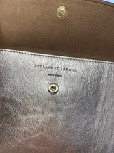 Load image into Gallery viewer, Stella McCartney Rose Gold Logo Tote - Brand New