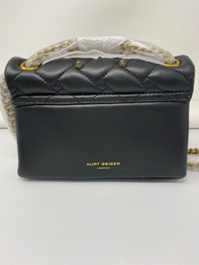 Kurt Geiger London Mini Stud Kensington Bag - Brand New