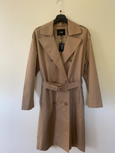 Load image into Gallery viewer, Maje Gomby Trench Coat - Brand New