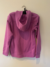 Load image into Gallery viewer, Lululemon All Yours Magenta Hoodie - Brand New
