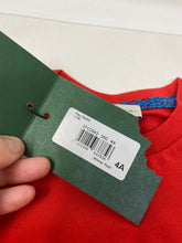 Load image into Gallery viewer, Paul Smith Junior - Voili Winter Red T Shirt - Brand New