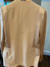Load image into Gallery viewer, Haider Ackermann Collarless Blazer - Kuiper Nude - Brand New