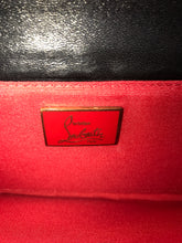 Load image into Gallery viewer, Christian Louboutin Spike Clutch - Preloved
