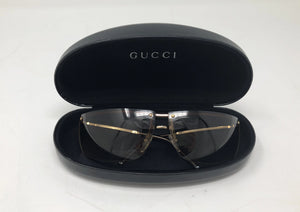 Gucci Sunglasses (Like new)