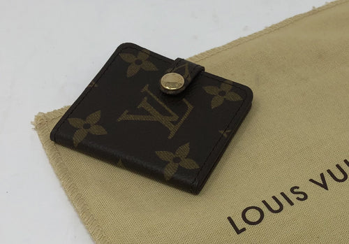 Louis Vuitton Monogram Photograph Holder (Like new)