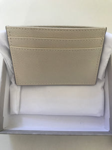 Jimmy Choo Aries Card Holder (Brand new)