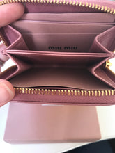 Load image into Gallery viewer, Miu Miu Pink Bow Purse (Brand new)