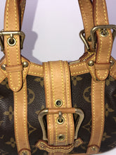 Load image into Gallery viewer, Louis Vuitton Limited Edition Theda Bag (Preloved)