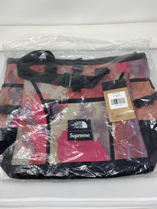 Supreme x North Face Adventure Tote SS20 - Brand New