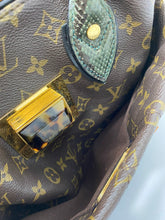 Load image into Gallery viewer, Louis Vuitton Monogram Etoile Exotique Handbag