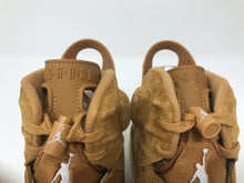 Load image into Gallery viewer, Jordan 6 Retro Wheat (Brand new)