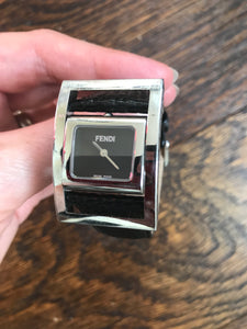 Fendi Flip Face Orologi Watch - Vintage