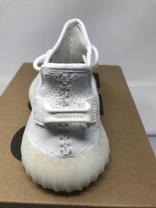 adidas Yeezy Boost 350 V2 Cream/Triple White - Brand New