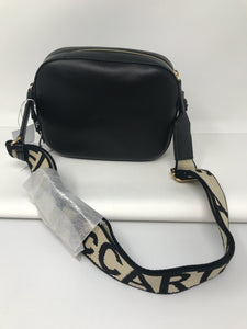 Stella McCartney Mini Logo Bag - Black - Brand new