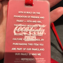 Load image into Gallery viewer, Kith x Coca-Cola Hula Tee Red - Brand New