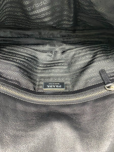 Prada Nylon Easy Handbag
