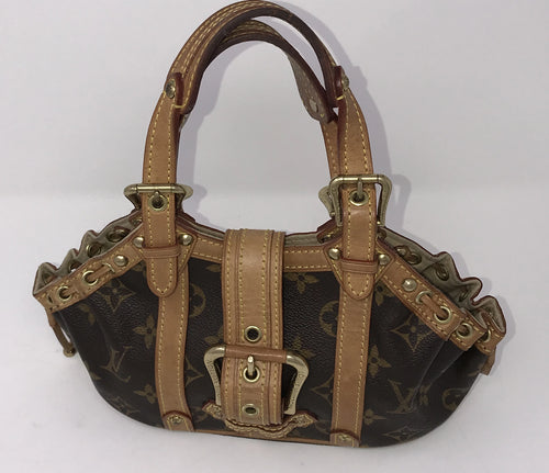 Louis Vuitton Limited Edition Theda Bag (Preloved)