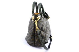 Louis Vuitton Monogram Etoile Exotique Handbag