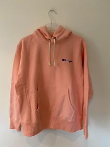 Champion Relaxed Hoodie - Brand New