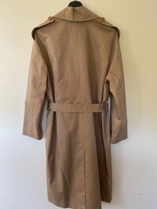 Maje Gomby Trench Coat - Brand New