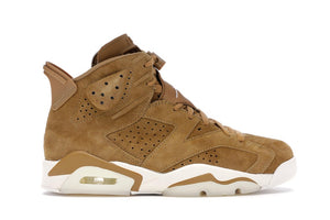 Jordan 6 Retro Wheat (Brand new)