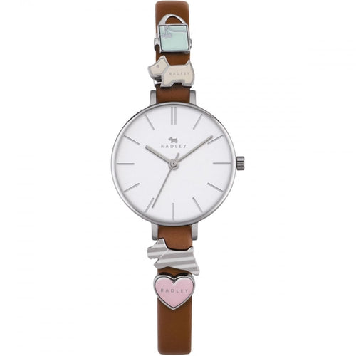 Radley Time after Time Charm Watch (Brand new)