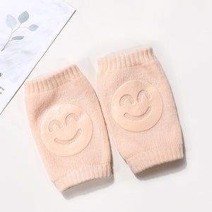 Cute Crawling Baby Knee Pads