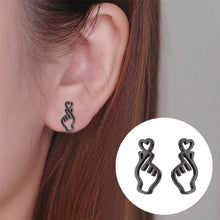 Load image into Gallery viewer, Mom Love Earrings