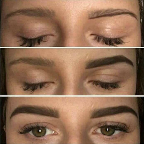 Beautiful Brows - Reflective Beauty Co.