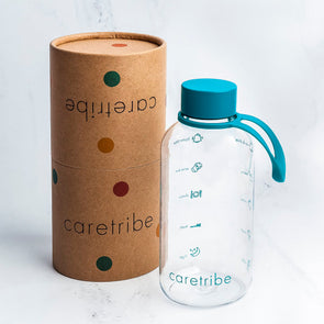 Caretribe Kids Water Bottle