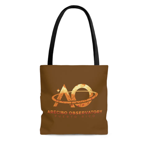 AO Fall Logo - Tote Bag