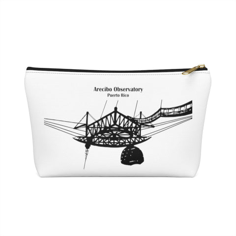 Arecibo Observatory - Accessory Bag