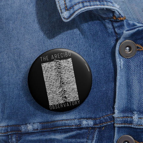 Pulsar - Pin Button