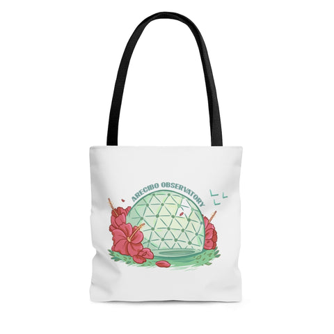 AO Flower Summer - Tote Bag