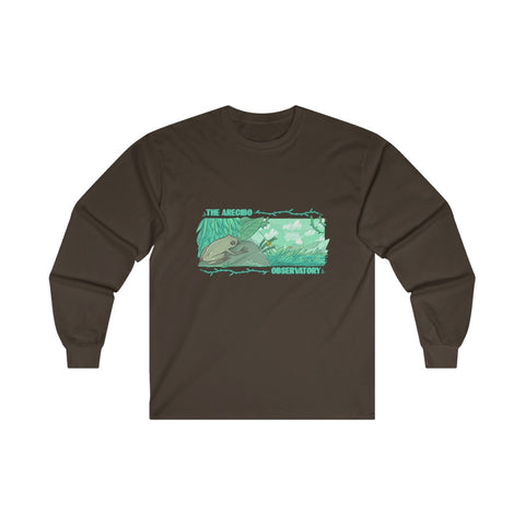 AO Tropical - Long Sleeve Tee