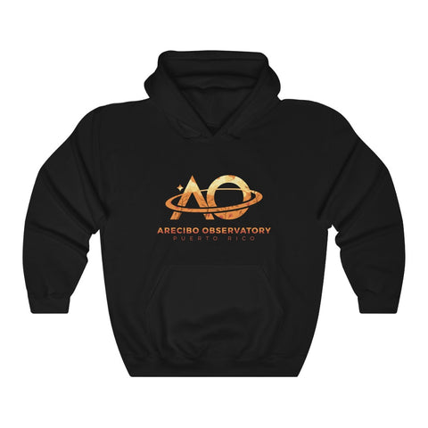 AO Fall Logo -  Hooded Sweatshirt
