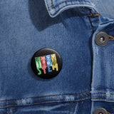 Girls in STEM - Pin Button
