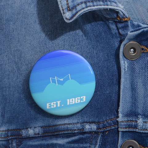 AO 1963 - Pin Button