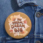 AO Fall - Pin Button