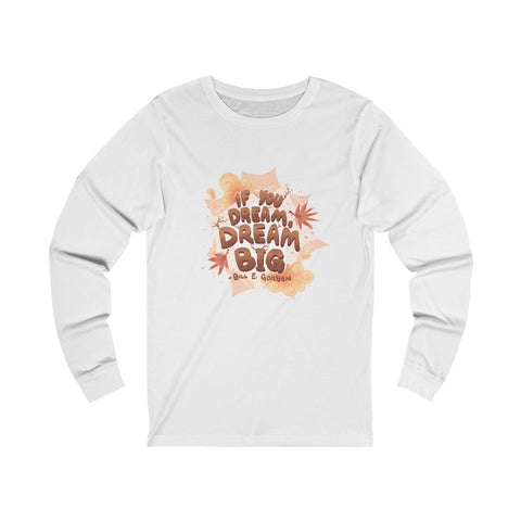 AO Fall Bill E. Gordon - Long Sleeve Tee