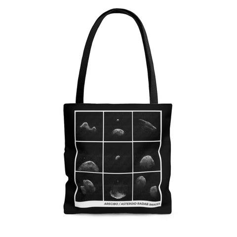 Asteroid Radar - Tote Bag
