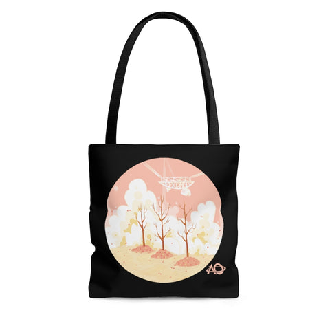 AO Fall View - Tote Bag