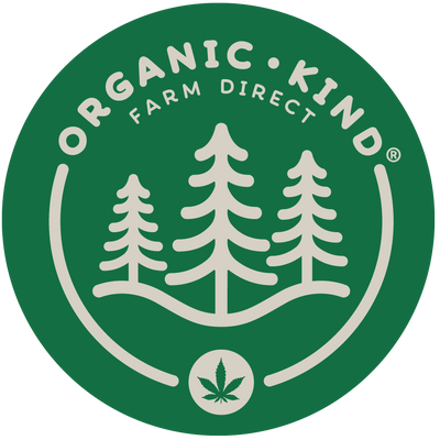 Welcome to Organic Kind News!