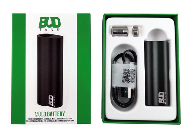 Budtank Premium 510 Thread Battery