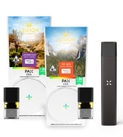 PAX ERA Bundle -- 2 Pods and 1 ERA Pen