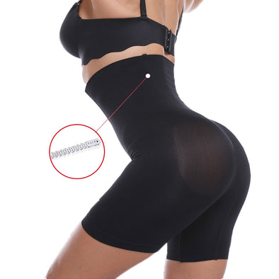 High Waist Tummy Controller